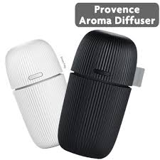 <b>100ml</b> USB Portable ultrasonic aroma essential oil diffuser for <b>car</b>