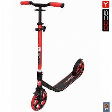 <b>Самокат Y-scoo RT 250</b> One&One купить в интернет-магазине в ...