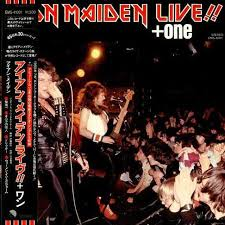 <b>Iron Maiden</b> - <b>Live</b>!! + One | Releases | Discogs