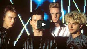 Depeche Mode - <b>A Broken Frame</b> - The Film (1982) on Vimeo