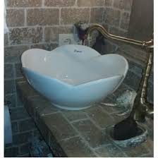 <b>Раковина</b> накладная <b>Laguraty 224B</b> ART BASIN - San-Room