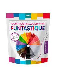 <b>Набор PLA</b>-<b>пластика</b> для 3д ручек 7 цветов по 10 метров ...