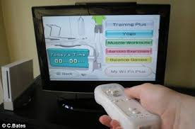Image result for wii fit plus