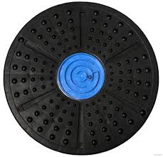 "<b>Диск балансировочный с ""лабиринтом</b>"" FA-202 (синий) Starfit ..."