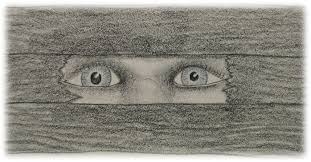 Image result for drawing of eyes looking