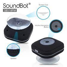 shower radio review guide x: soundbotar sbfm fm radio shower speaker