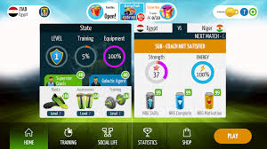 football star 16 world legend soccer star ver 3 1 0 method apk to you card install apk run the game