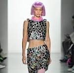 Gigi Hadid Slams Body Shamers Calling Her ''Too Skinny'' at NYFW