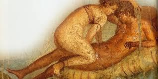 Resultado de imagen para practicas sexuales de romanos
