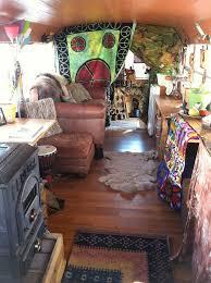 living room ideas bus