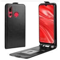 «<b>Чехол</b> (флип-кейс) <b>DF</b> hwFlip-23, для <b>Huawei Honor</b> 9, черный ...