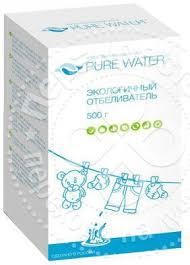 <b>Отбеливатель Pure Water Экологичный</b> 400г - купить недорого по ...