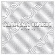 Alabama Shakes - <b>Hang Loose</b> by ATO Records