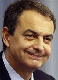 Jose Luis Rodriguez Zapatero - zapatero