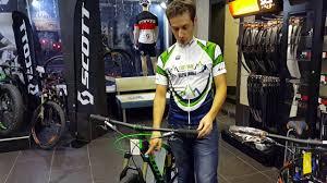 Основные настройки амортизационной <b>велосипедной вилки</b> ...