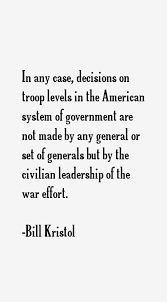 Image gallery for : william kristol quotes