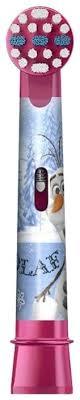 <b>Насадка</b> Oral-B Stages Kids Frozen — купить по выгодной цене на ...