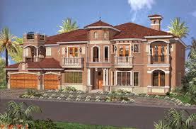 two story luxury mediterranean home plan 32066aa florida home theater decor home decoration ideas chatham home office decorator
