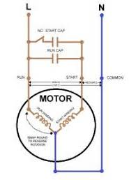 single phase motor capacitor start capacitor run wiring diagram single phase capacitor motor wiring diagrams single