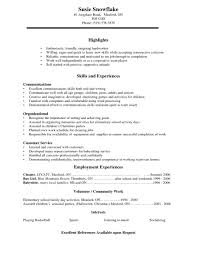 resume examples resume template for high school students resume examples job resume examples for highschool students gopitch co resume template for high