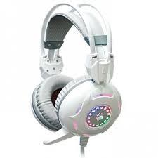 <b>a4tech bloody g310</b> combat <b>gaming white</b> headset