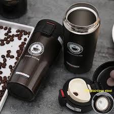 380/<b>500 мл</b> портативная дорожная кофейная кружка, <b>вакуумная</b> ...