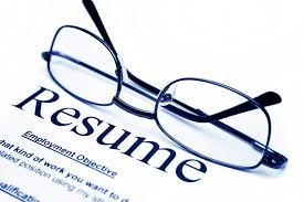 the inflatable resume