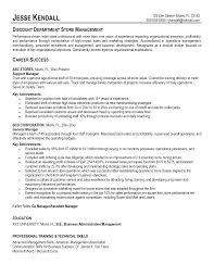 cover letter retail store manager resume examples retail store cover letter resume examples store manager resume objective template example for retail s professional training and