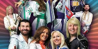 <b>Abba Arrival</b> | King's Lynn Corn Exchange