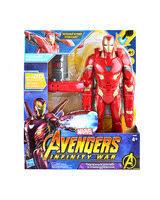 Железный человек в усиленной броне» <b>Avengers Movie</b>»