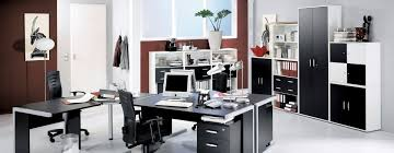 black and white office furniture black and white office furniture