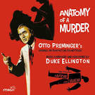 Anatomy of a Murder [Original Motion Picture Soundtrack]