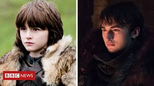 Game Of Thrones: The inside story with Bran Stark - BBC News