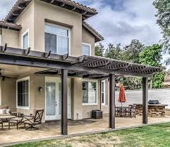 pergola aluminum patio covers