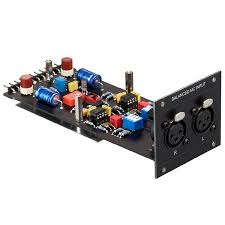 <b>Модуль расширения Octave</b> IN 3 XLR MC Phono - xn ...