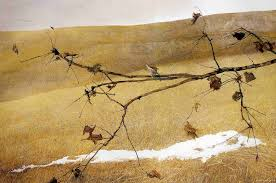 the easel art journalism 2 wyeth