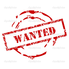 Image result for wanted