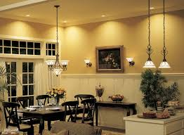 dining room lamps good
