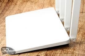 Обзор маршрутизатора <b>Xiaomi Mi WiFi</b> 3: а у вас нет такого же ...
