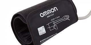 <b>Манжета</b> компрессионная <b>OMRON Intelli Wrap</b> - 360 градусов ...