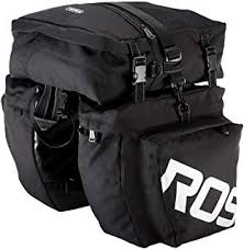 Roswheel - Panniers & Rack Trunks / Bike Racks ... - Amazon.com