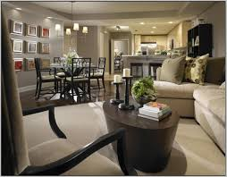 beautiful neutral paint colors living room: floor color schemes for open plans