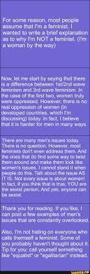 feminazi ifunny equality middot feminism