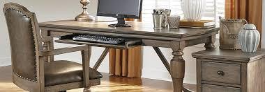 ashley furniture home office desks wm homes alymere home office desk