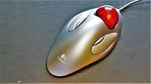 ОНЛАЙН ТРЕЙД.РУ — <b>Трекбол Logitech TrackMan</b> Marble (910 ...