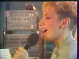 <b>Eurythmics - Be Yourself</b> Tonight Recording (Paris 1985) - YouTube