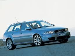 Audi Rs4 2001 Audi Pictures Information Specs