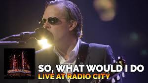 "<b>Joe Bonamassa</b> Official - ""<b>So</b> What Would I Do"" - Live at Radio City ..."