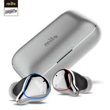 Mifo O5 Smart True <b>Wireless Bluetooth 5.0 Earbuds</b> 05 - Free US ...