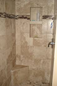 ideas shower systems pinterest: astounding shower stall ideas images with small bathroom design ideas and soap display shelf also single